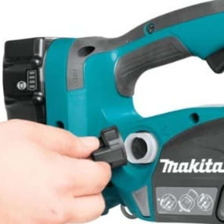 Makita XCU02PTX1 chain oil filler cap