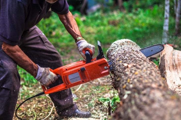 husqvarna electric chainsaw reviews