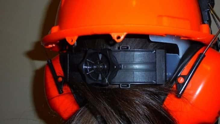 important considerations when buying a chainsaw helmet