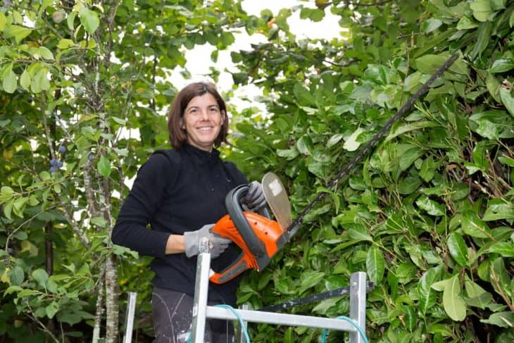 best hedge trimmer for women